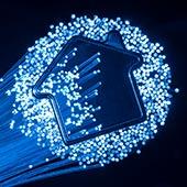 无源光纤网络/光纤到户