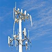 无线基础设施、基站