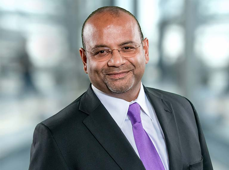Semtech Semiconductor board of directors Mohan Maheswaran President and Chief Executive Officer