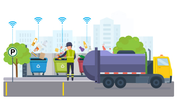 LoRa website smart cities UBC