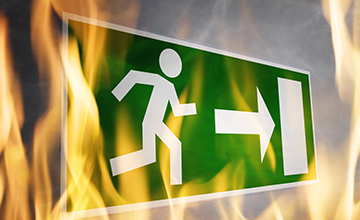Semtech's LoRa Technology Integrated in Smart Fire Evacuation System
