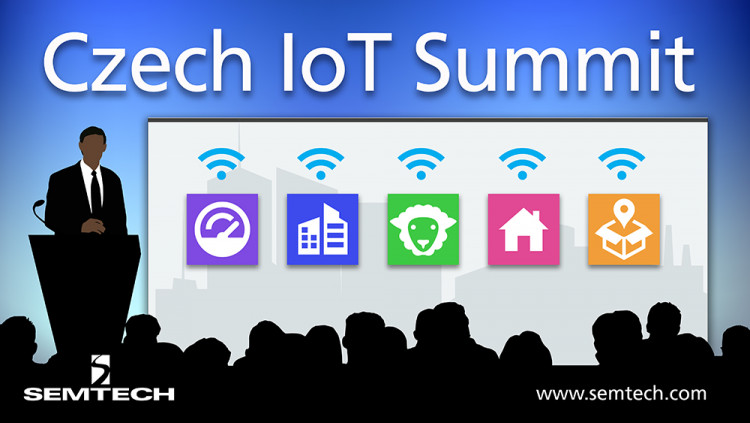 Semtech to Discuss the Growth of LoRaWAN at IoT Summit 2017 A LoRaWAN-based network is a vital platform for IoT infrastructure as more markets adopt the standard