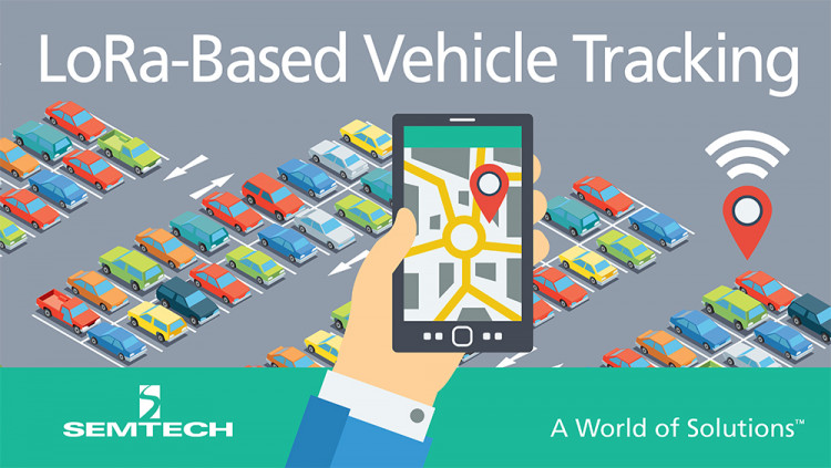 Semtech's LoRa Technology Integrated By Brazilian Vehicle Tracking Manufacturer Maxtrack develops LoRa-based asset tracking solution to recover stolen property