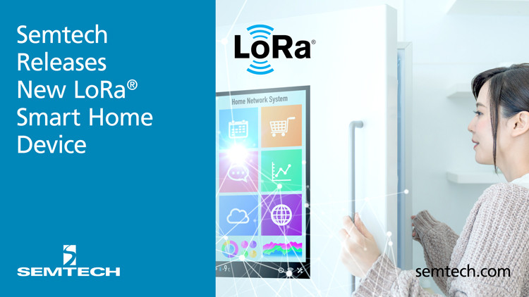 LoRa Smart Home LLC68