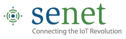 senet partnered with Semtech
