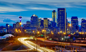 The Urban Alliance, a partnership between the City of Calgary and the University of Calgary, utilizes LoRa Technology to monitor and characterize sound.
