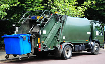 Waste collection is usually performed on a schedule regardless of whether they are full or not. Cities using LoRa Technology reduce operational costs, streamline collection routes and optimize the location of bins.