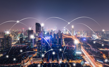 The LoRaWAN™ open standard, offered by the LoRa Alliance™, enables long range, low power sensors to connect to gateways throughout the world.